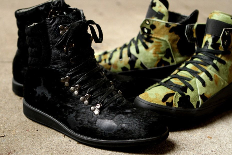 Image of Android Homme 2012 Fall/Winter New Releases