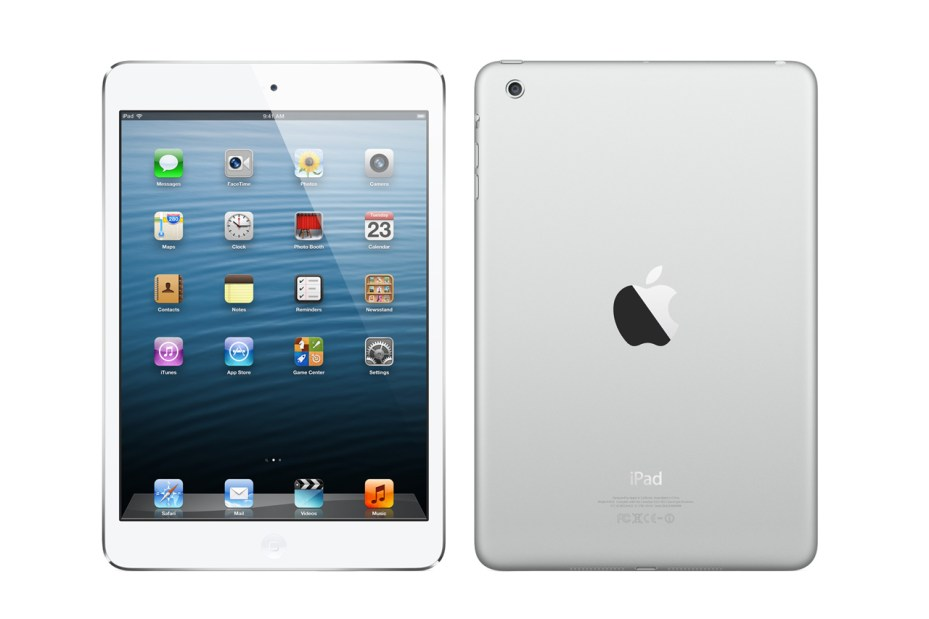 Image of Apple Introduces New iPad Mini