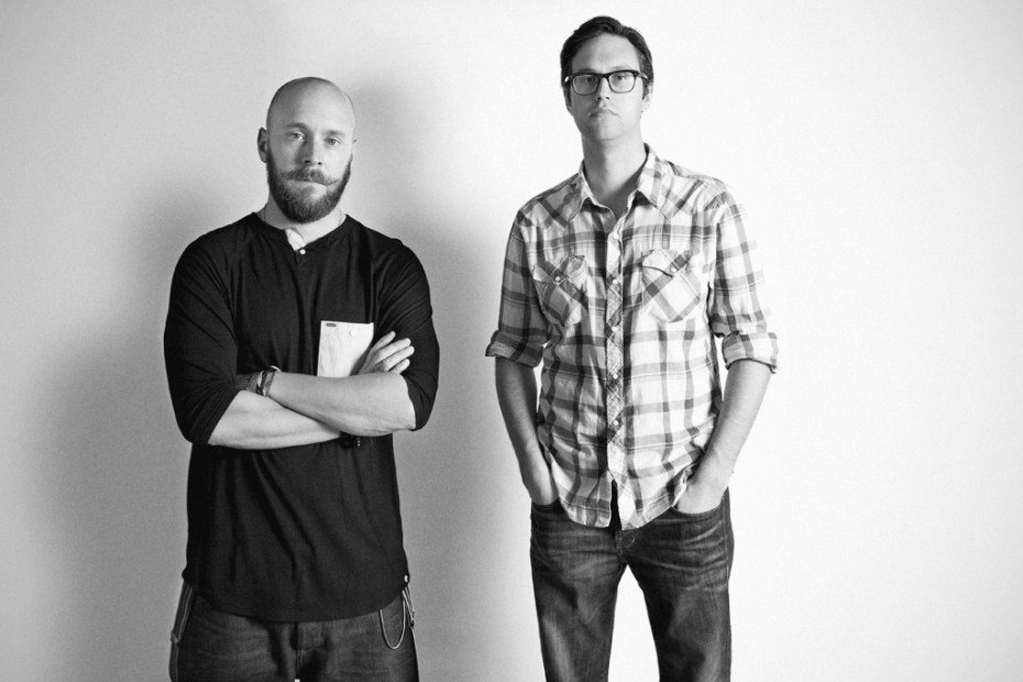 Image of Arbor Collective's Derek Classen & Joel Woodman Define Their Brand