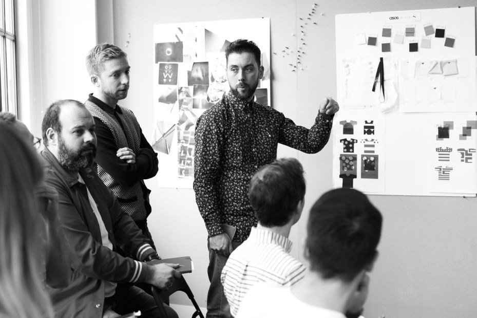Image of ASOS Black: Breaking Down the Brand with John Mooney