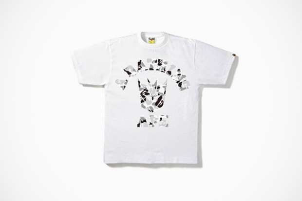 Image of Transformers Prime x BAPE Capsule Collection