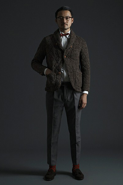 Image of BEAMS 2012 Fall/Winter Collection