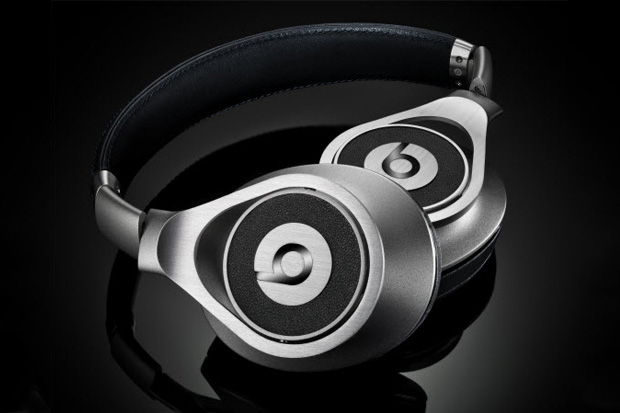 Image of Beats By Dre 2012 Executive Headphones