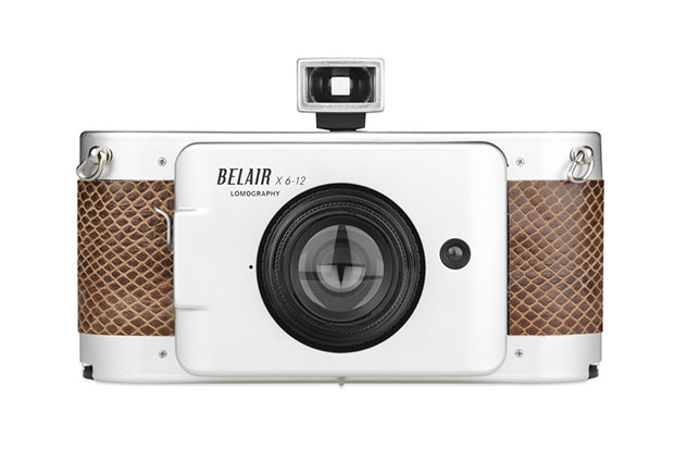 Image of Belair X 6-12 Camera 