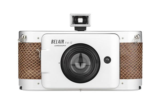 Image of Belair X 6-12 Camera