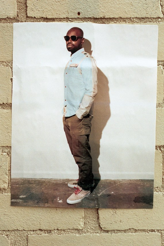 Image of Bodega 2012 Fall/Winter Lookbook