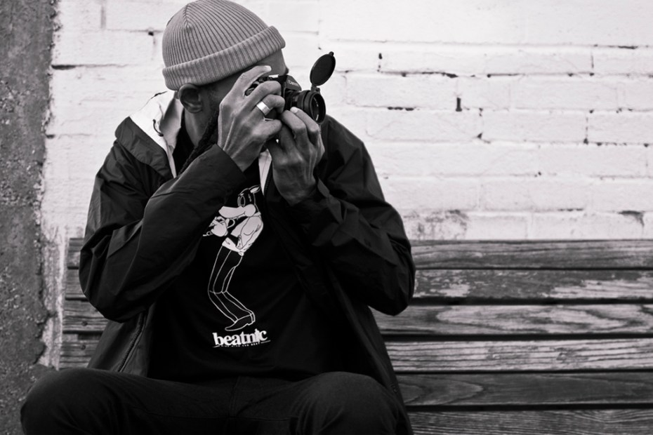 Image of BTNC 2012 Fall/Winter Lookbook