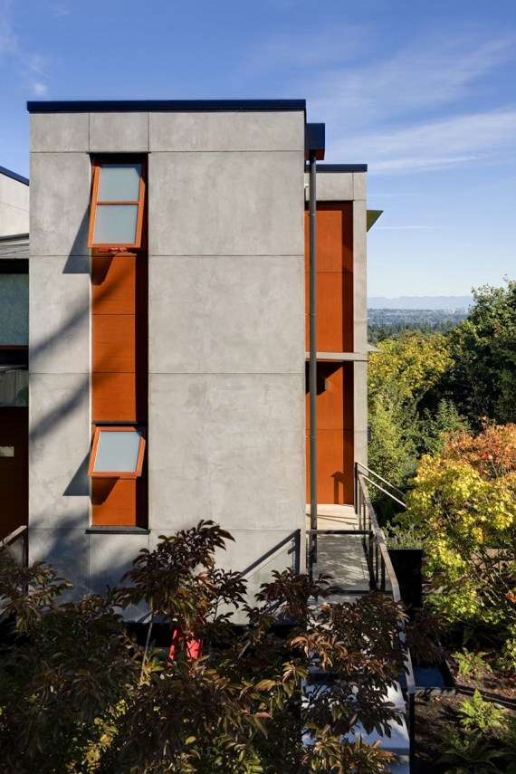 Image of Capitol Hill Residence by Balance Associates Architects