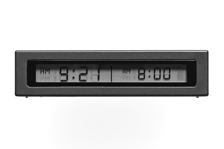 Image of Carhartt WIP Jetlag Alarm Clock