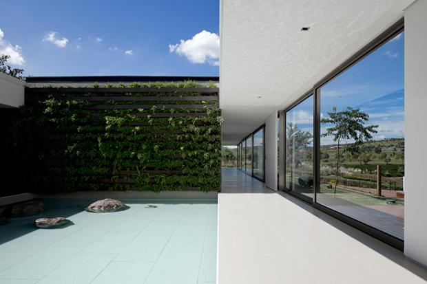 Image of Casa HS by Studio Arthur Casa