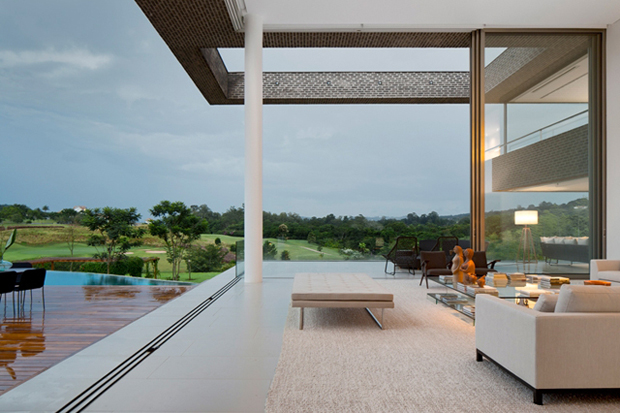 Image of Casa HS by Studio Arthur Casa