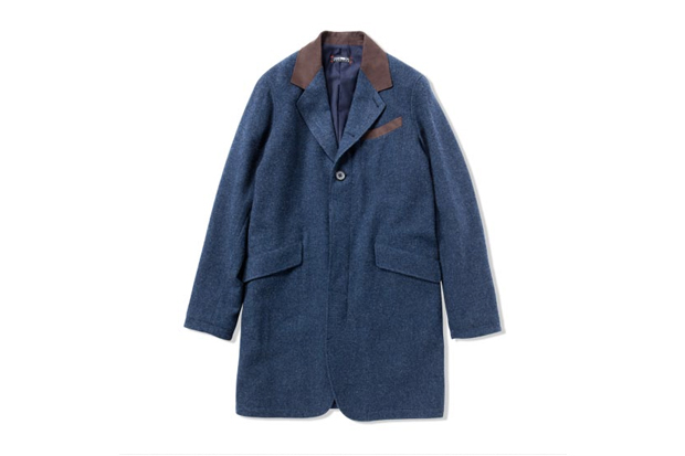 Image of CASH CA Chester Coat