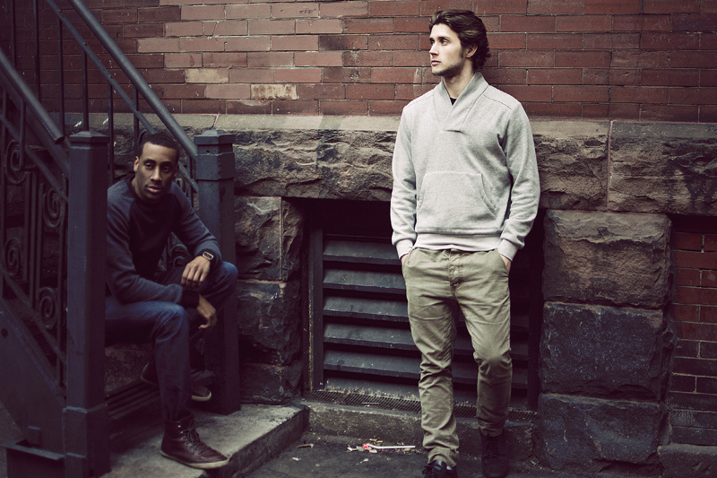 Image of Chaos Theory 2012 Fall/Winter Collection