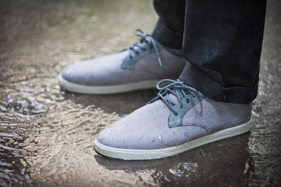 Image of CLAE Goes Technical with the Waterproof Suiting Collection
