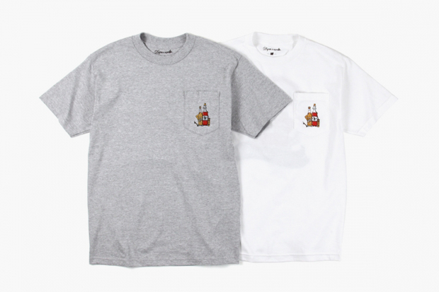 Image of Cliché x DQM 2012 Fall/Winter Capsule Collection