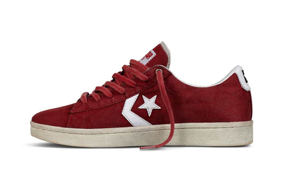 Image of CLOT for Converse First String Pro Leather