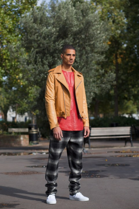 Image of Clothsurgeon 2012 Fall/Winter Collection