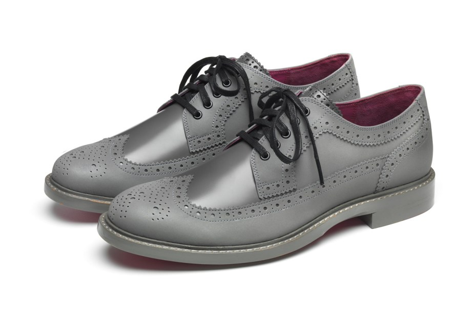 Image of Cole Haan Limited Edition Cooper Square and LunarGrand Wingtips