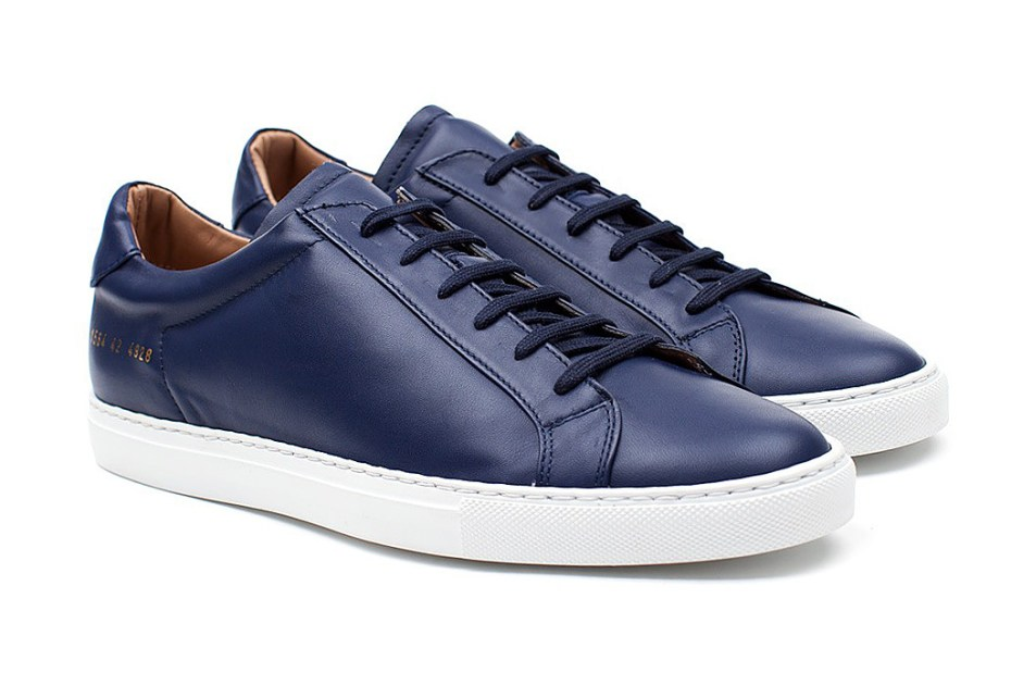 Image of Common Projects 2012 Fall/Winter Winter Premium