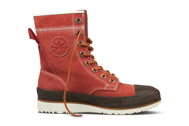 Image of Converse 2012 Fall/Winter Major Mills Boot