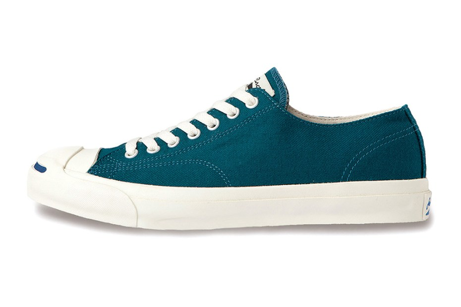 "Image of Converse 2012 Fall/Winter Jack Purcell ""Merino Wool"""