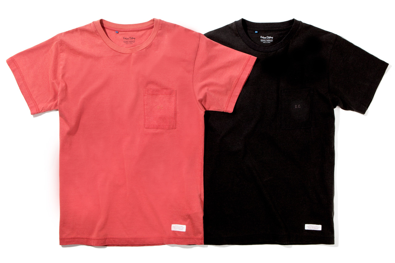 Image of Deluxe 2012 Fall/Winter New Releases