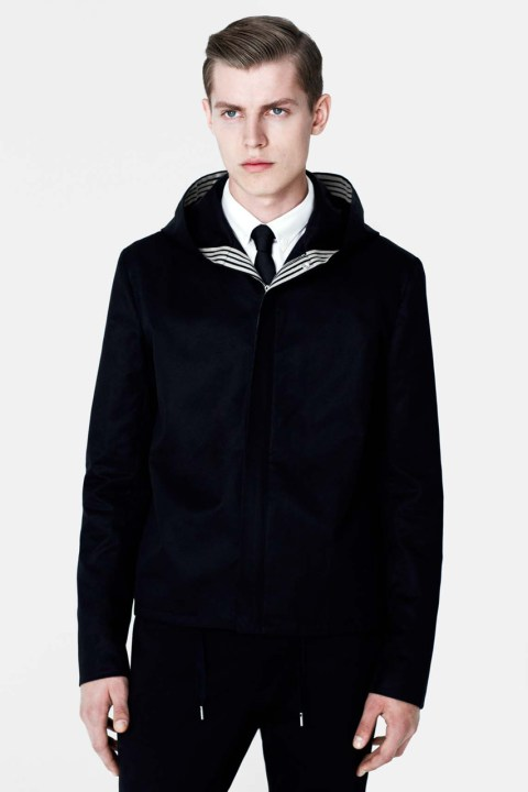 Image of Dior Homme 2013 Pre-Spring/Summer Collection