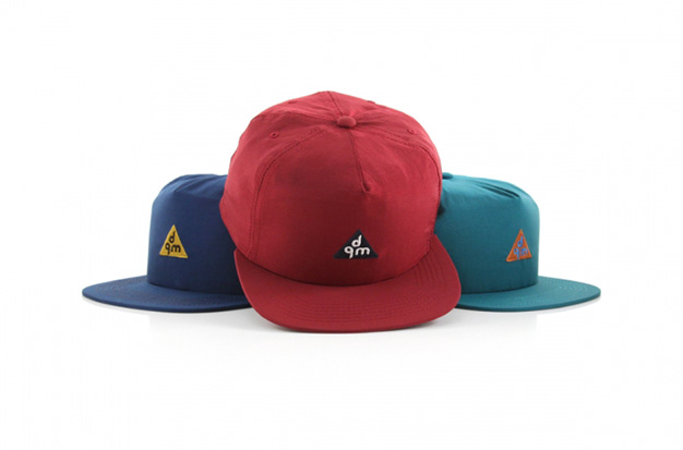Image of DQM 2012 Fall/Winter Hat Releases
