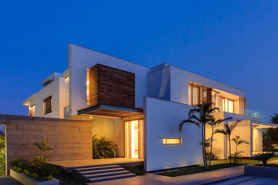 Image of E4 House by DADA Partners