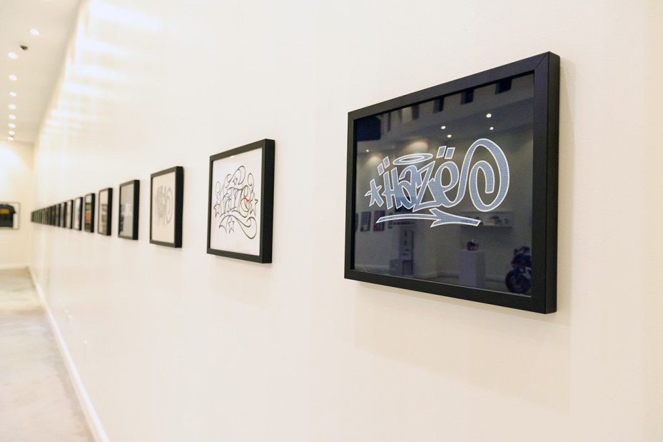 Image of Eric Haze x Casio G-Shock 30th Anniversary Retrospective Recap
