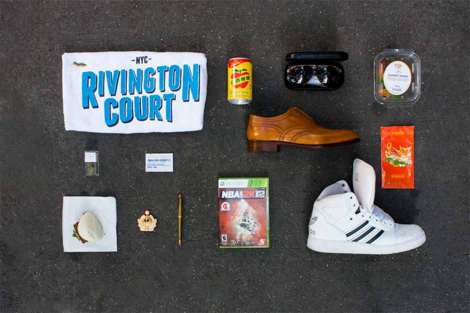 Image of Essentials: Eddie Huang of Baohaus 