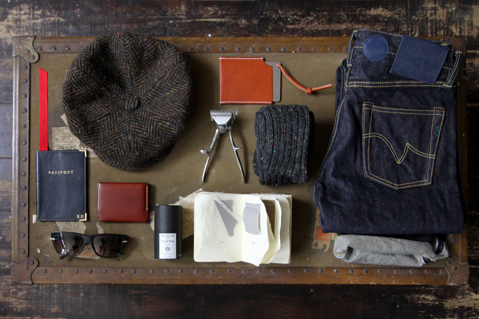 Image of Essentials: Kestin Hare of Common People
