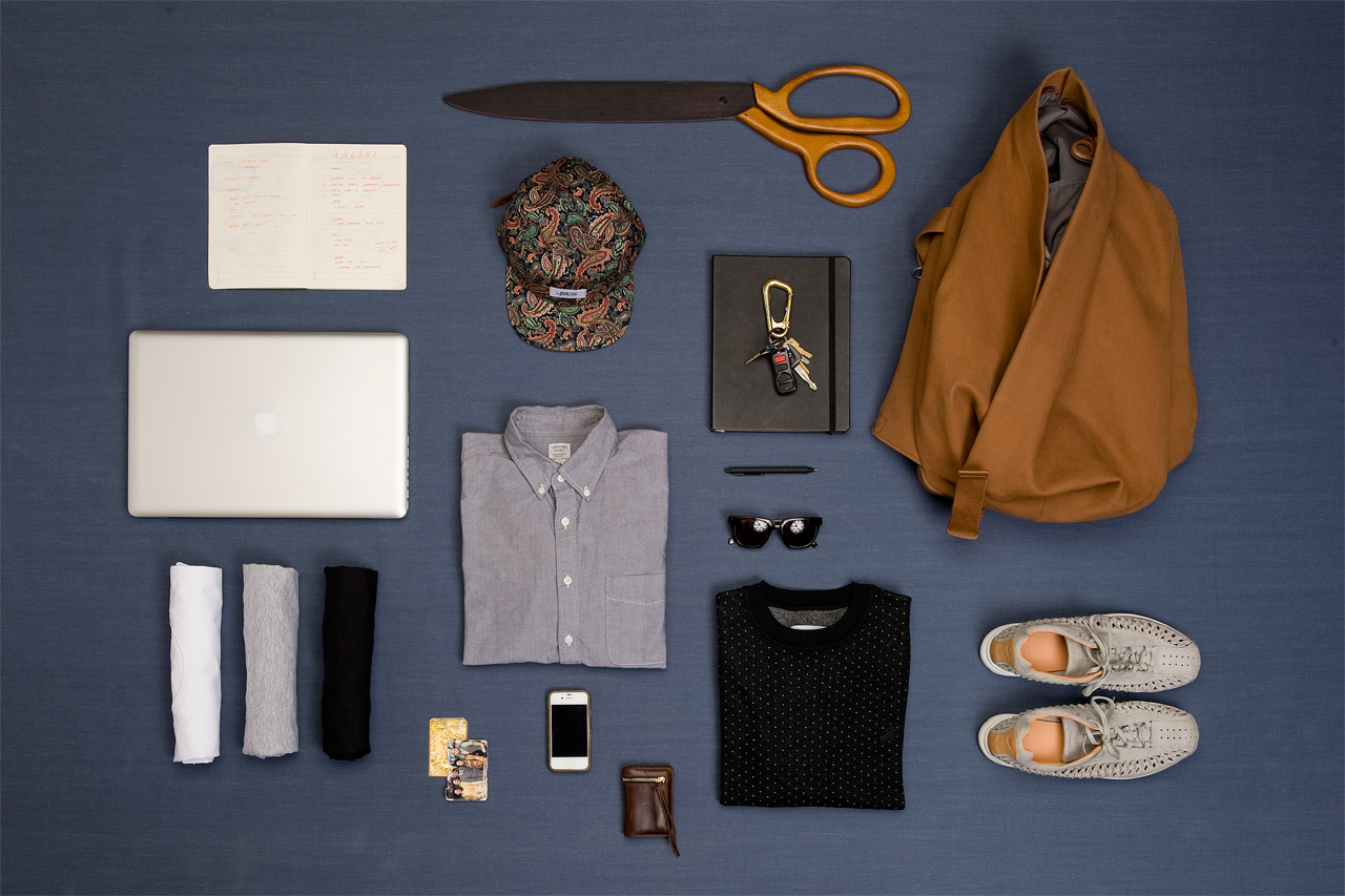 Image of Essentials: Michael Huynh of Publish Brand