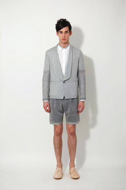 Image of ETHOSENS 2013 Spring/Summer Collection