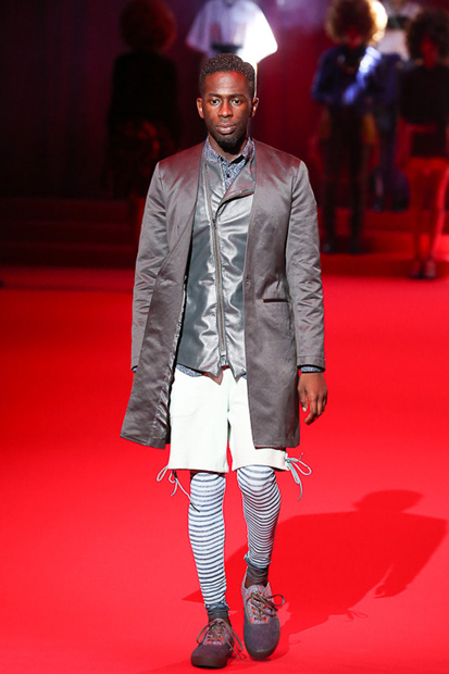 Image of FACETASM 2013 Spring/Summer Collection