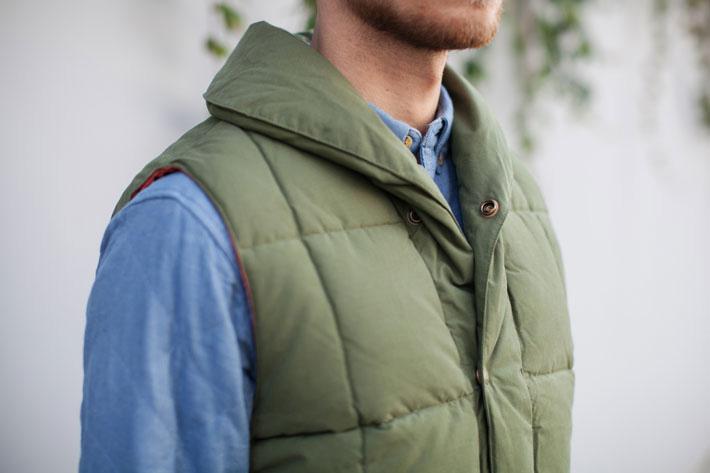 Image of FOTT 2012 Fall/Winter Penfield Lookbook
