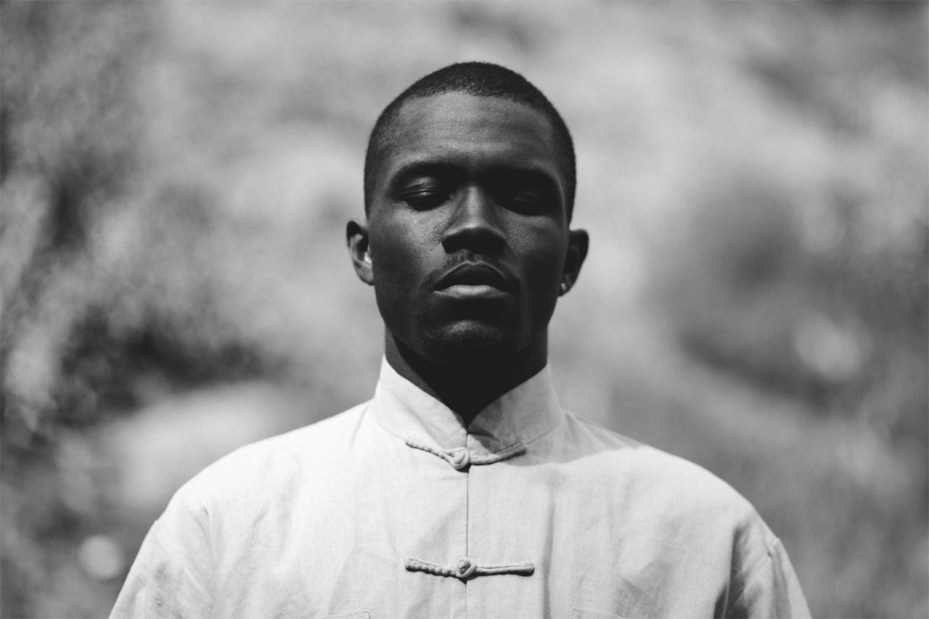 Image of Frank Ocean Pens New Letter via His Tumblr