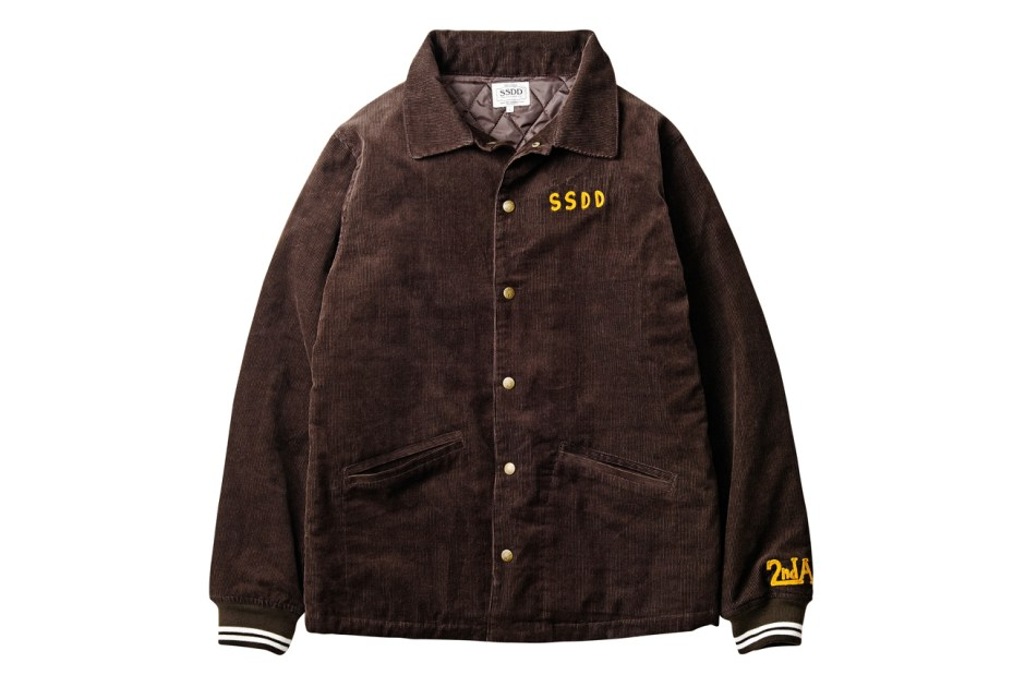 Image of  FUCT SSDD 2012 Fall/Winter Collection Drop 2