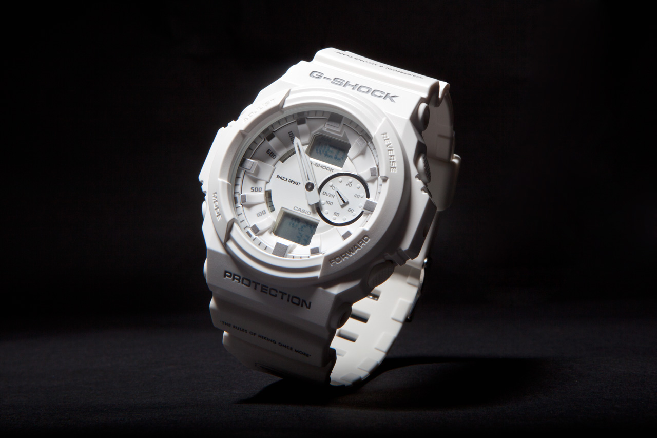 Image of Garbstore x Casio G-Shock Limited Edition GA-150