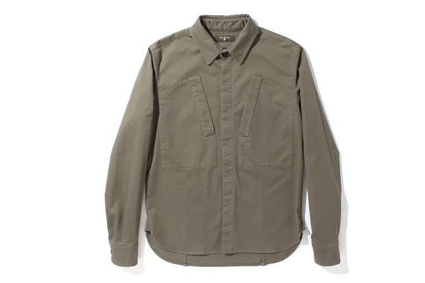 Image of Griffin 2012 Fall/Winter Collection