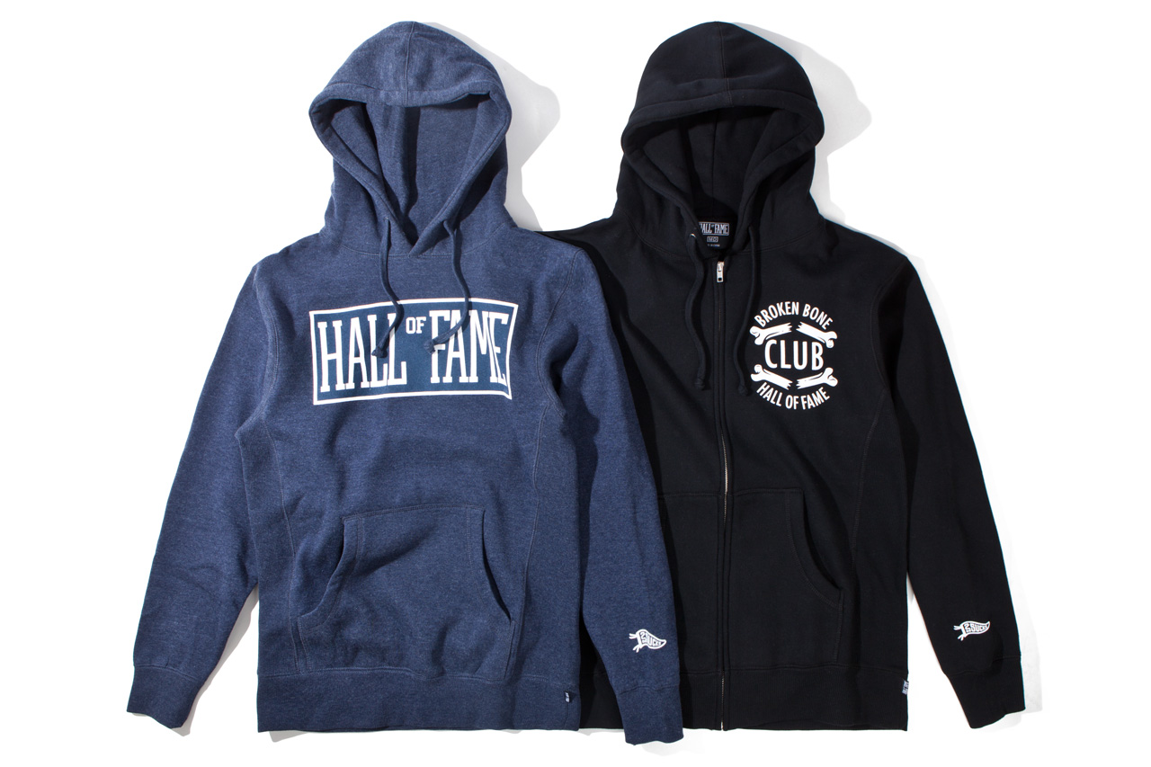 Image of Hall of Fame 2012 Fall/Winter Collection