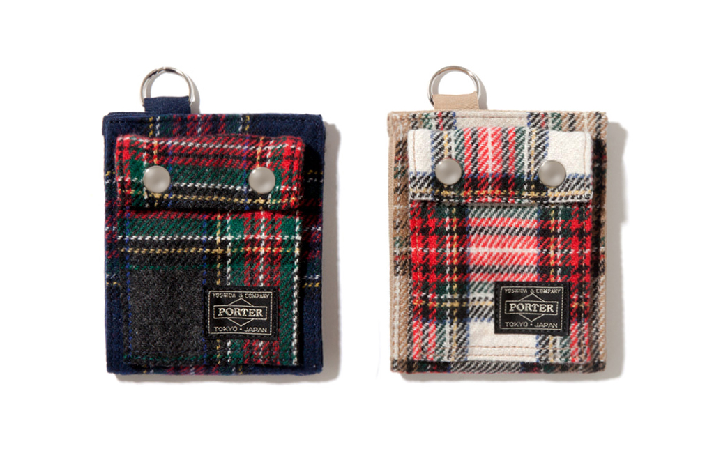 """Image of Head Porter 2012 Fall/Winter """"Lesson"""" Collection"""