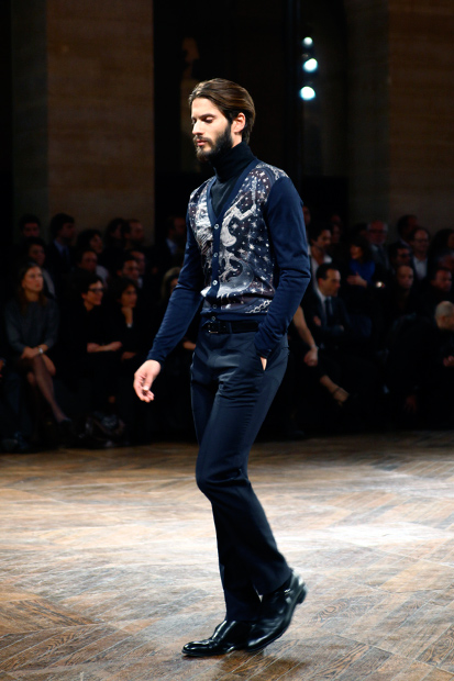 Image of Hermès Men's Universe Project Paris Event Recap