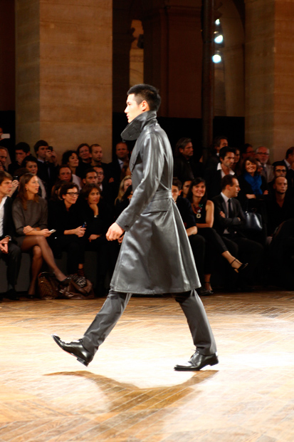 Image of Herms Mens Universe Project Paris Event Recap
