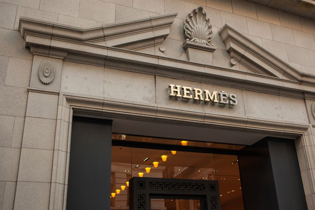 Image of Herms Mens Universe Project San Francisco Event Recap