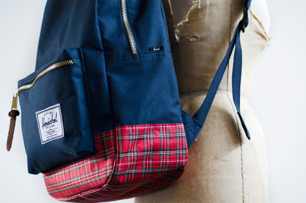 Image of Herschel Supply Co. 2012 Holiday New Releases