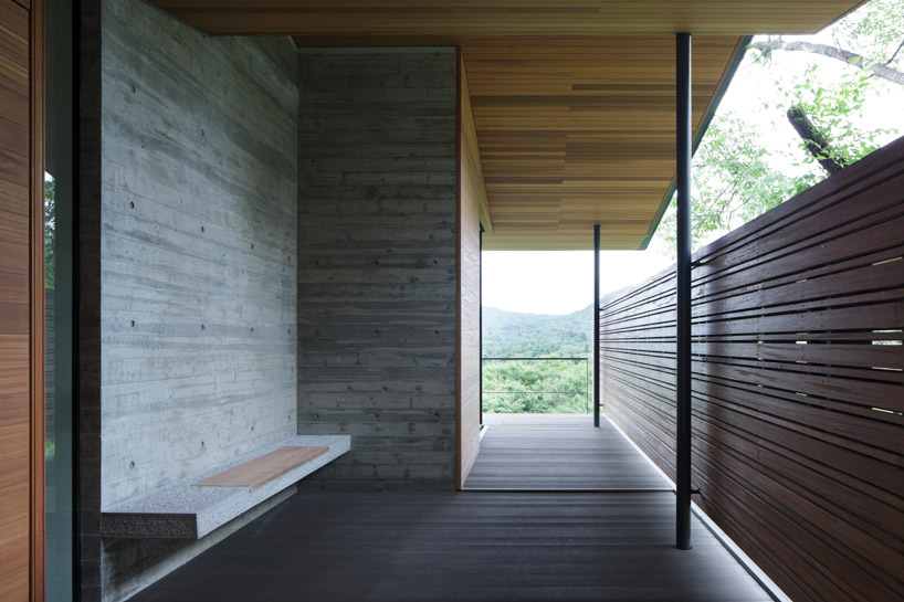 Image of House In Asamayama by Kidosaki Architects Studio
