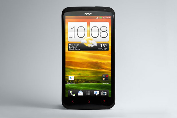 Image of HTC One X+