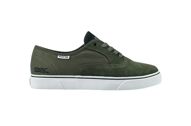 Image of HUF 2012 Fall/Winter Team Signature Footwear Collection