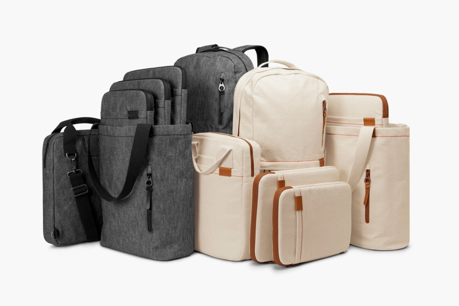 Image of Incase 2012 Fall Terra Collection